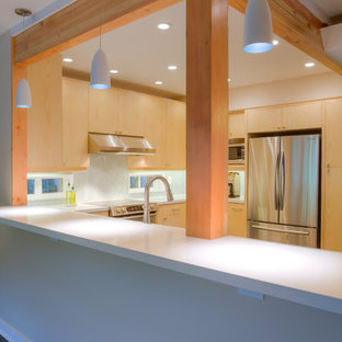 Manoa Valley Kitchen Remodel