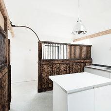 Modern Kitchen by AR Design Studio Ltd