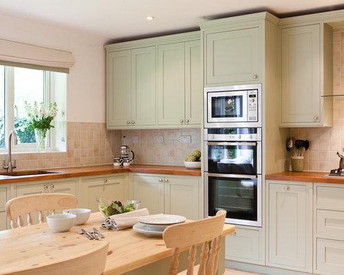 Unique Kitchen Cabinet Ideas | Houzz
