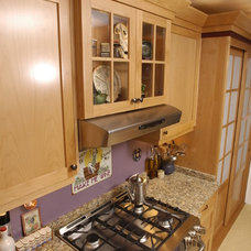Traditional Kitchen by Balding Brothers Restoration & Remodeling