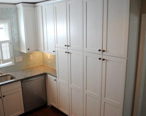 Save Maple Concord White Cabinets 1