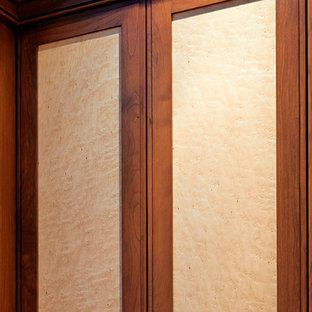Maple Door Panels