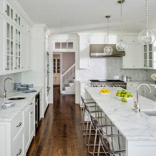 Maple Glen- Kitchen
