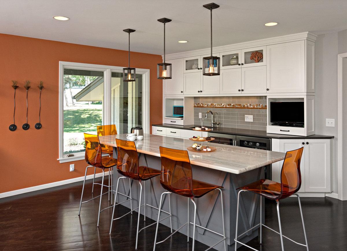 Maple Hill - Kitchen