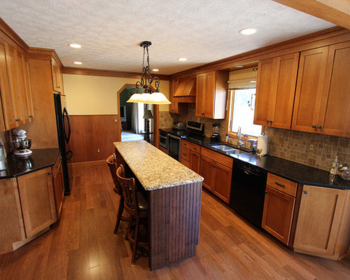 Cleveland Kitchen Design Ideas Renovations Photos With