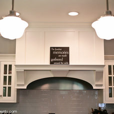 Traditional Kitchen Cabinetry by Pinnacle Cabinets and Closets, LLC