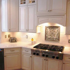Traditional Kitchen by Brighton Cabinetry