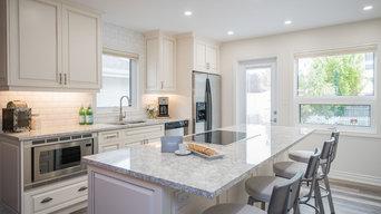 Maplegrove Kitchen