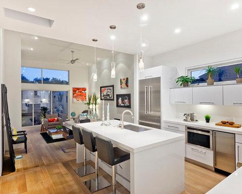 modern kitchen interior photos