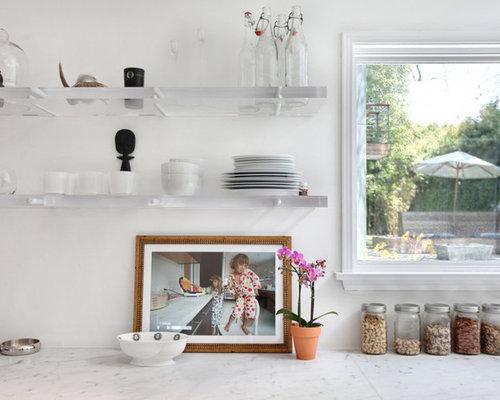 Acrylic Shelves