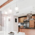 San anselmo residence contemporary kitchen san for 1111 dolphin terrace