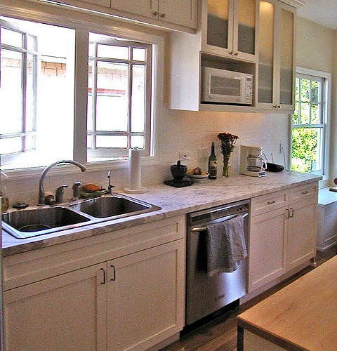 painted maple cabinets houzz With best brand of paint for kitchen cabinets with impact martial arts wall nj