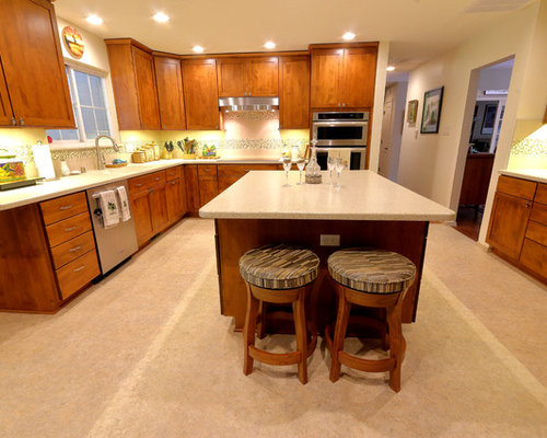 & Marbach Albuquerque Kitchen Remodel