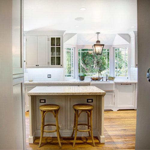 Marcarelli Design South Pasadena Kitchen