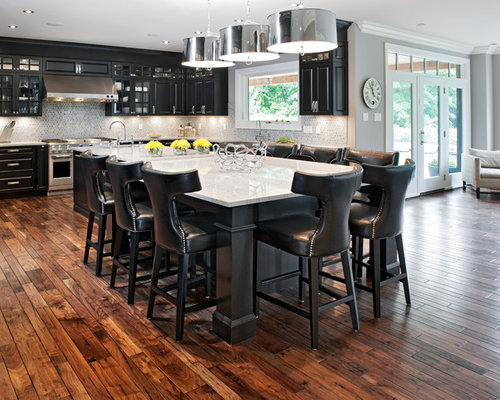 Kitchen Island Make It Yourself Save Big: Island Seating Ideas, Pictures, Remodel And Decor