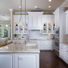 Traditional Kitchen by Sunset Builders of South West Florida, Inc.