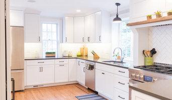 Marden Kitchen