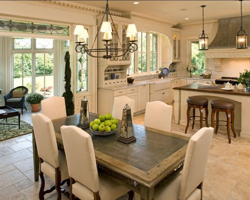 Sunroom Kitchen Home Design Ideas Pictures Remodel And Decor