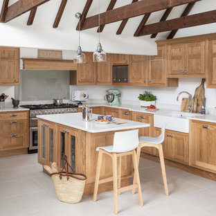 Maresfield Bespoke Kitchen Design