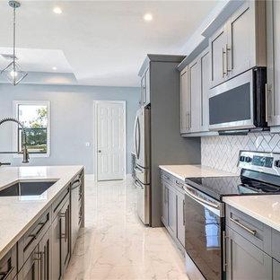 Margate Kitchen & Bathroom, Flooring