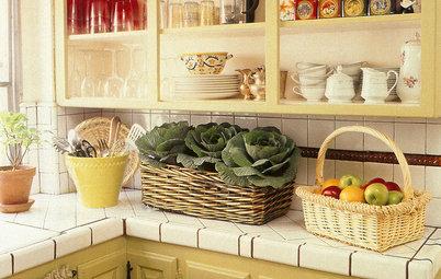 Comment conserver des légumes frais de saison ?