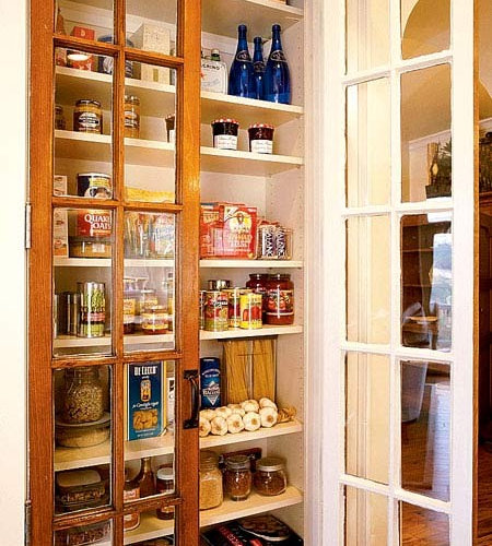 Metro Commercial Pantry Storage: Pantry
