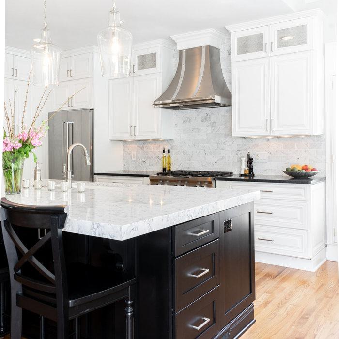 Marietta Modern Kitchen