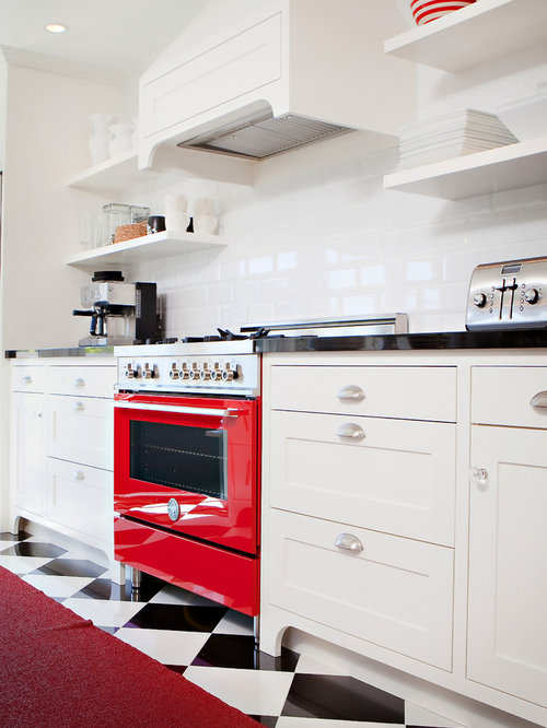 Bertazzoni italian range houzz - Kitchen appliances san francisco ...
