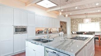Marina Del Rey - Kitchen