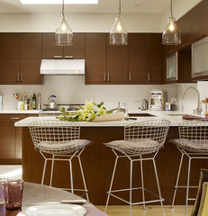 modern kitchen by Jute Interior Design