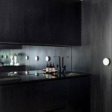 Modern Kitchen by James Dawson Interiors