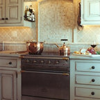 Kitchens Traditional Kitchen Boston By Jan