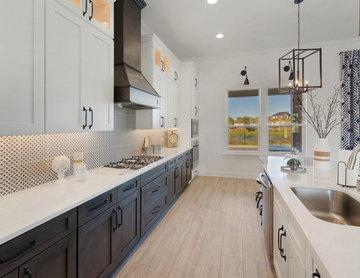 Markland Model Home, The Scottsdale