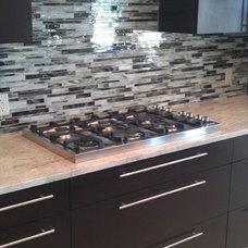 Contemporary Kitchen Marla Baird