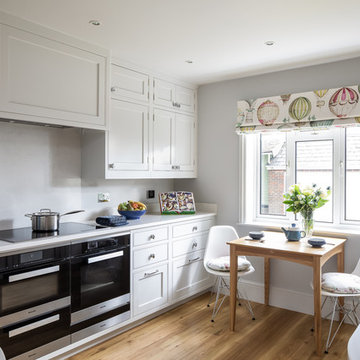Marlborough Wiltshire Bespoke Kitchen Design