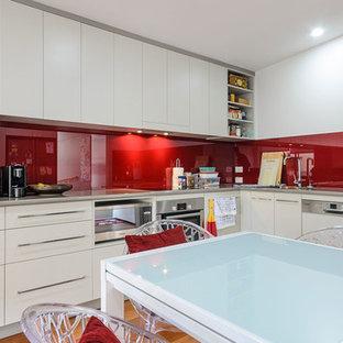 Marquis Cabin - Kitchen & Dining