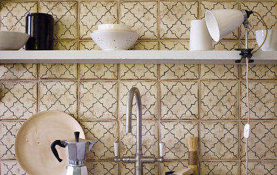 Tile Talk: An Alphabetical Guide to Tile Terms