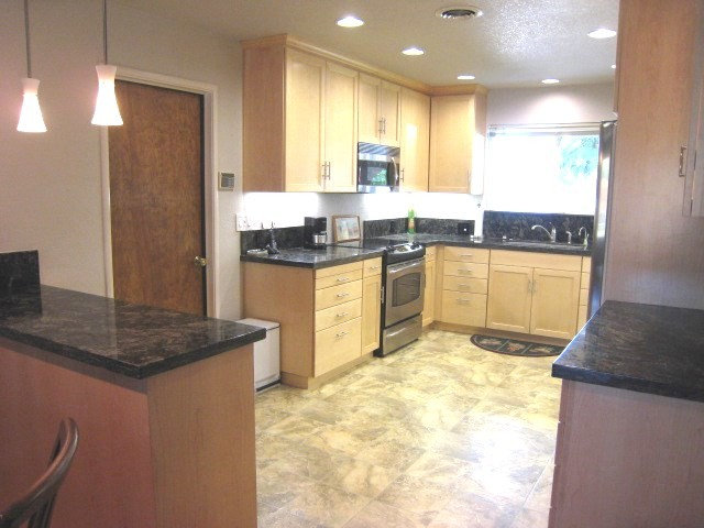 Marshall Kitchen Remodel