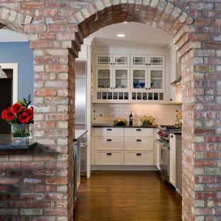 Brick Arch Houzz
