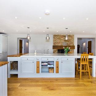 Marshall Scott Modern Kitchens