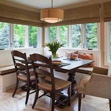 Modern Kitchen by Crystal Kitchen Center