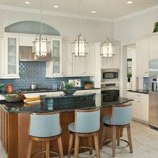 Kitchen by Arthur Rutenberg Homes