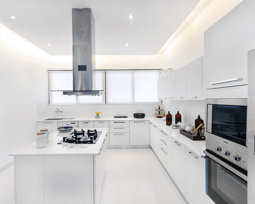 Modern Kitchen Design Ideas Houzz