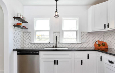 6 Budget Tile Tricks That Deliver a High-End Look