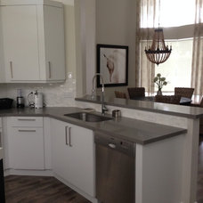 Contemporary Kitchen by Gemco USA