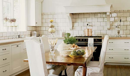 Kitchen design on houzz tips from the experts for Kitchen design houzz