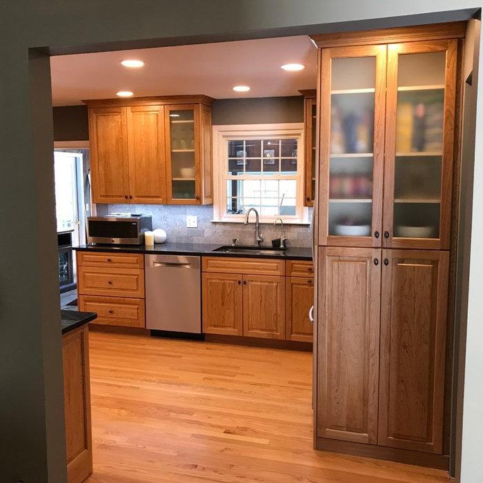 Marybeth's kitchen
