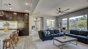 Maryland Hills Dr Luxury Home Staging Project