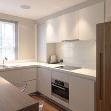 Contemporary Kitchen by Icon Interiors Ltd