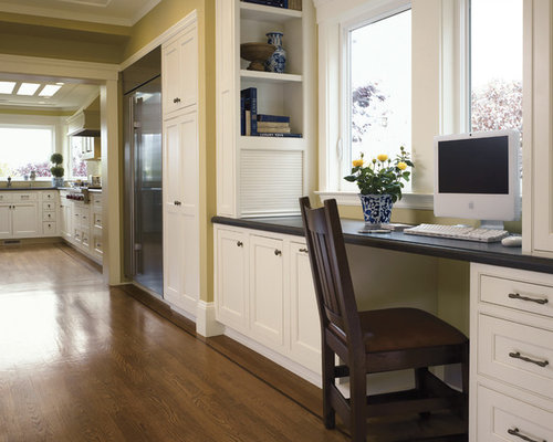 Kitchen Desk Ideas Simple Kitchen Desk Ideas & Photos  Houzz Design Ideas